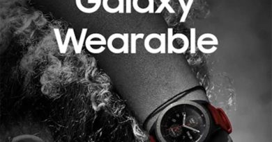 Samsung переименовали приложение Gear в Galaxy Wearable