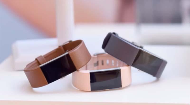 Сравнение фитнес-браслетов Fitbit Charge 3 и Charge 2