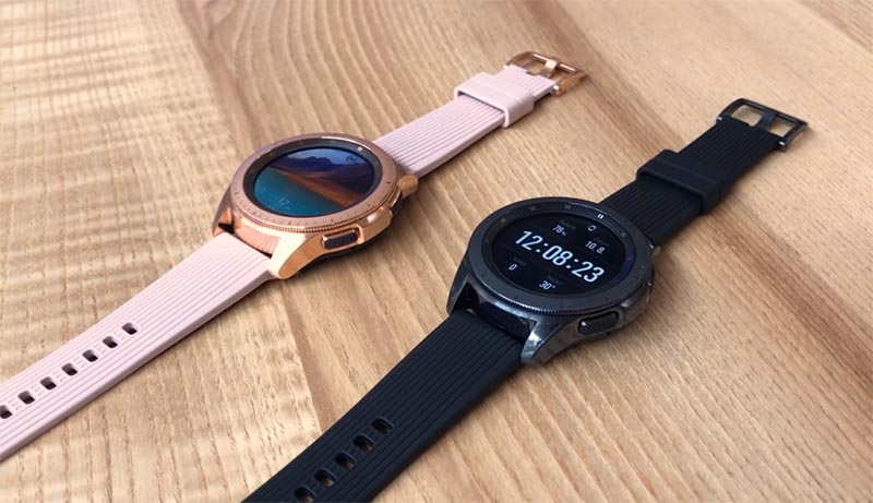 Цена и доступность Galaxy Watch