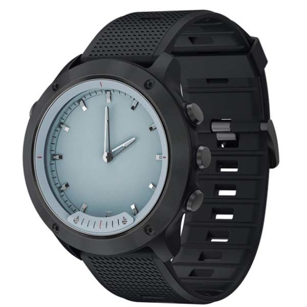 Гибридные смарт-часы COLMI M5