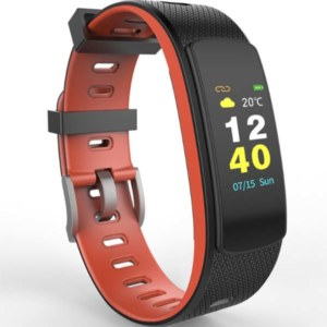 Фитнес-браслет IWOWNfit i6 HR C Fitness Smart Band