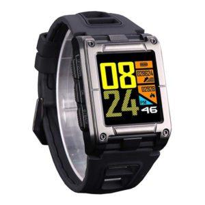 Водонепроницаемые умные часы Makibes G08 2G