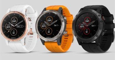 Следующие GPS-часы Garmin получат название «Marq»