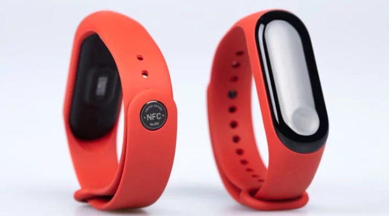 Mi Band 3 Commemorative Edition