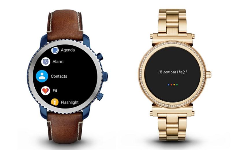 умные часы Pixel Watch