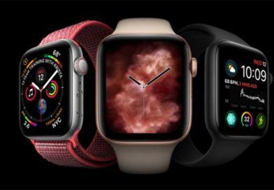 Apple Watch Series 4: отзывы