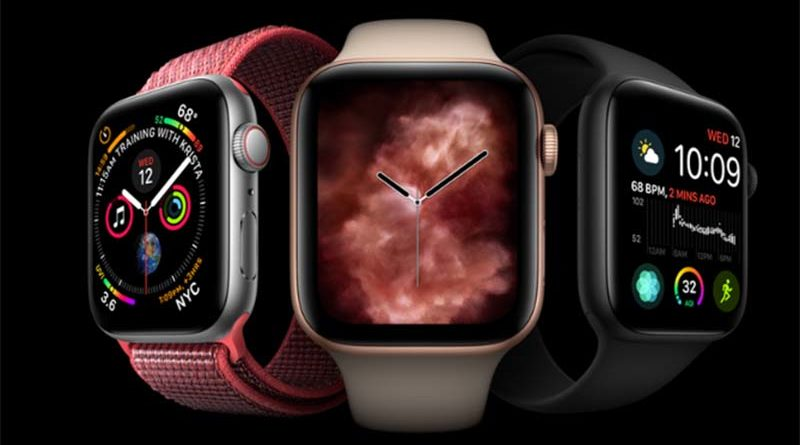 Apple Watch Series 4: отзывы