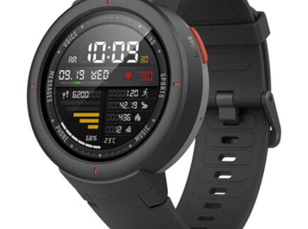 Смарт-часы Huami Amazfit Verge