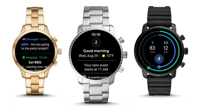 Google в этом году не выпустит умные часы Pixel Watch