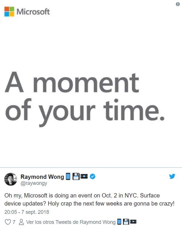 Появились слухи об умных часах Microsoft Surface Watch