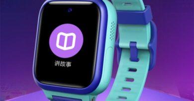 Xiaoxun Children Smartwatch S2 – новые детские GPS-часы от Xiaomi