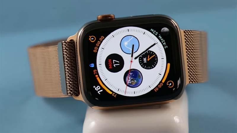 Apple Watch Series 4: отзывы и первые впечатления известных СМИ