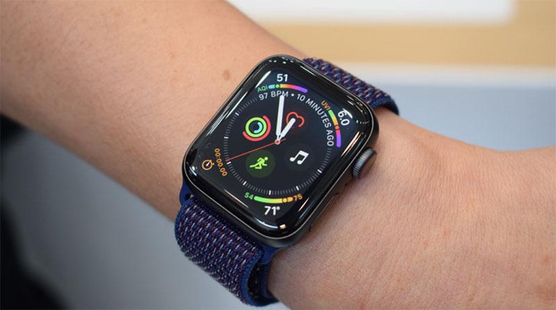 Apple Watch Series 4: что под капотом?