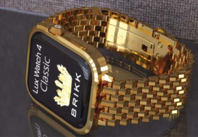 Lux Watch 4