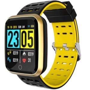 Фитнес-часы Bakeey N99