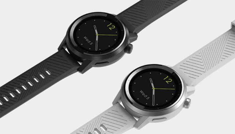 Coros Apex: новые спортивные смарт-часы