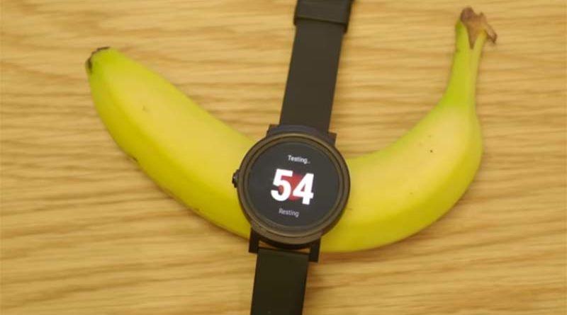 Фитнес-браслеты и смарт-часы измеряют пульс у туалетной бумаги и полотенец