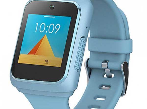 Детские GPS-часы Lenovo Watch C
