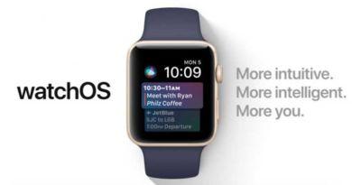 Apple временно остановила развертывание обновления умных часов до WatchOS 5.1. Его выпустили 30 октября, и оно должно было активировать функцию ЭКГ для моделей Watch Series 4