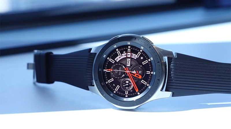 Обновление Samsung Galaxy Watch улучшает отслеживание сна