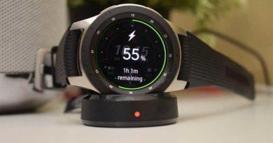 Перегрев Samsung Galaxy Watch