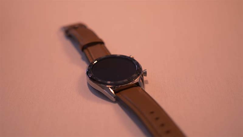 Huawei Watch GT и Huawei Band 3 Pro: цена, особенности и характеристики