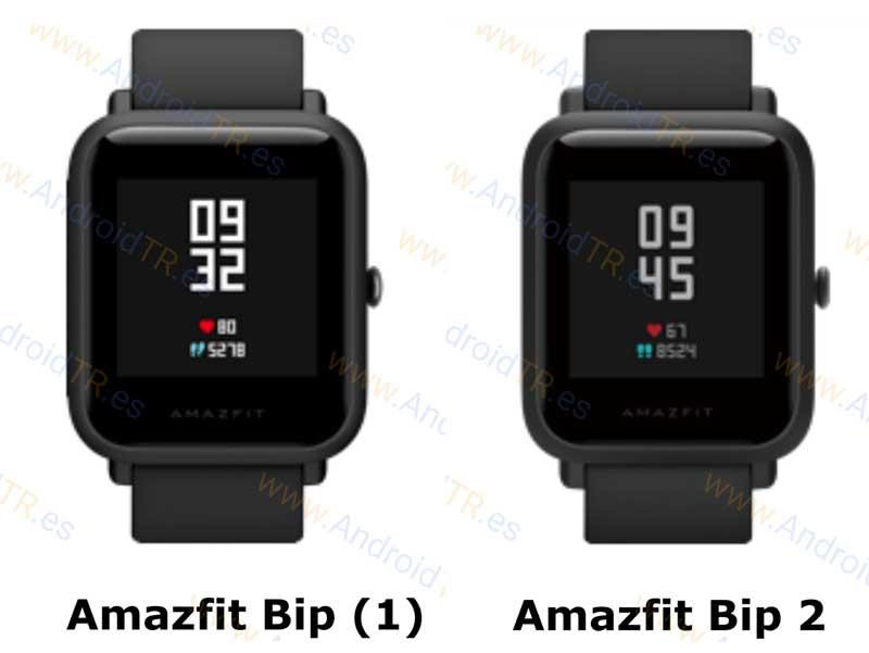 Xiaomi Amazfit Bip 2: дата выхода, последние слухи и все что известно на данный момент