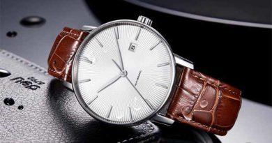 Xiaomi Twenty Seventeen Light Mechanical Wristwatch