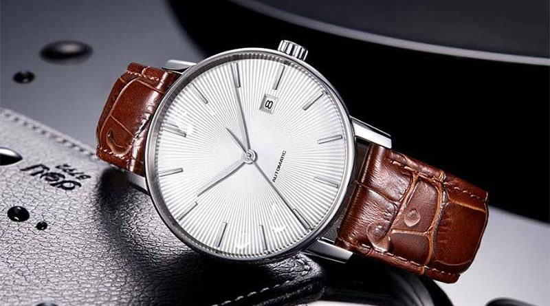 Xiaomi Twenty Seventeen Light Mechanical Wristwatch