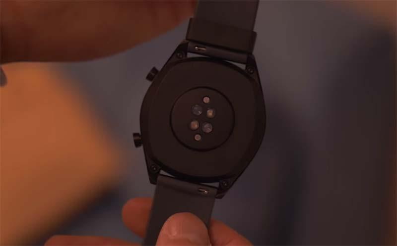 Цена Huawei Watch GT и Band 3 Pro