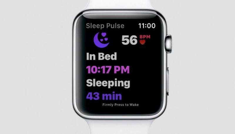 Sleep Pulse 3
