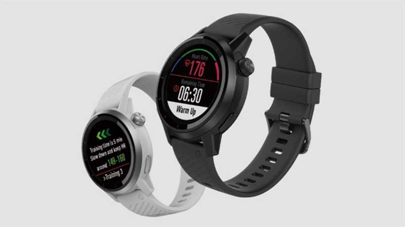 Coros Apex: новые спортивные смарт-часы для профессиональных спортсменов