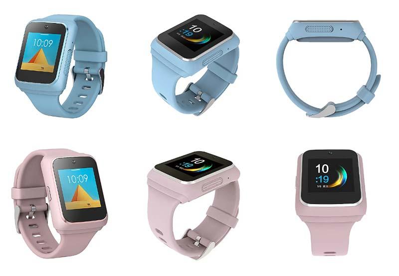 Lenovo представила гибридные смарт-часы Lenovo Watch S и Watch C – GPS часы для детей