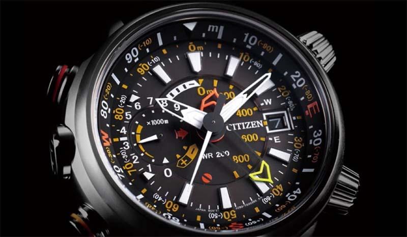 CITIZEN выпустит гибридные смарт-часы совместно с Fossil Group