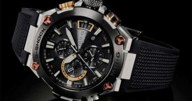 Casio G-Shock MRG-G2000R-1A