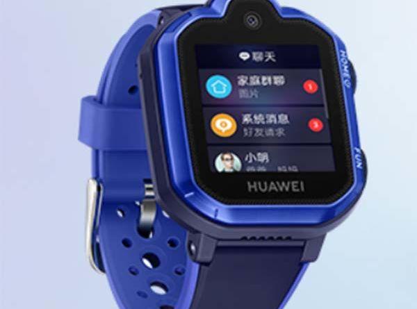 Huawei Children Watch 3 Pro