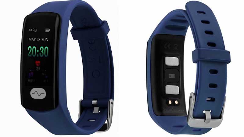 Фитнес-браслет с измерением давления и ЭКГ. Какой выбрать? 3