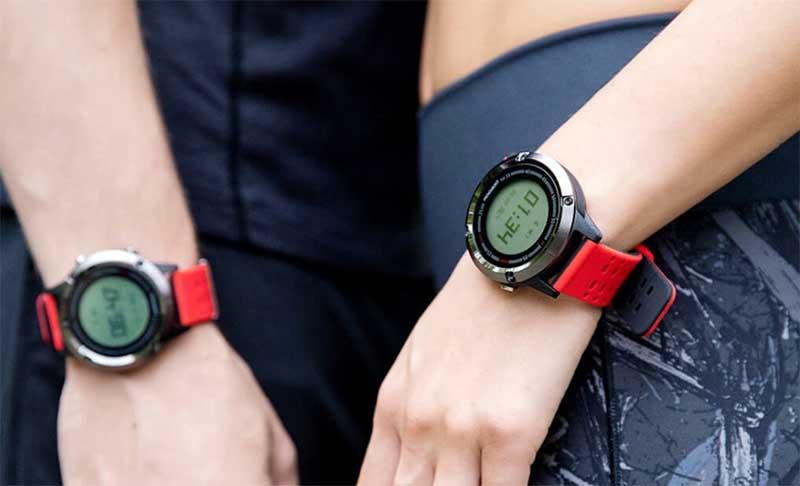 Xiaomi Codoon S1: недорогие фитнес-часы