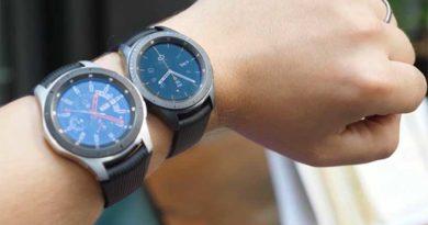 Samsung смогут измерять артериальное давление и снимать ЭКГ
