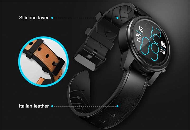 Zeblaze THOR 4 Pro: мощные смарт-часы по адекватной цене