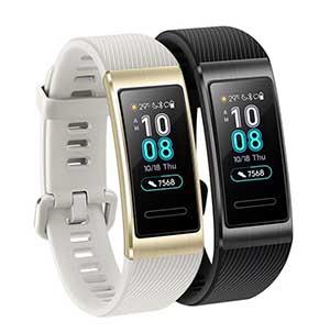 Сравнение фитнес-браслетов Huawei Band 3 Pro и Honor Band 4