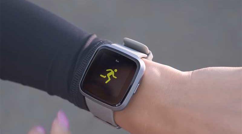Vela HRV Smartwatch