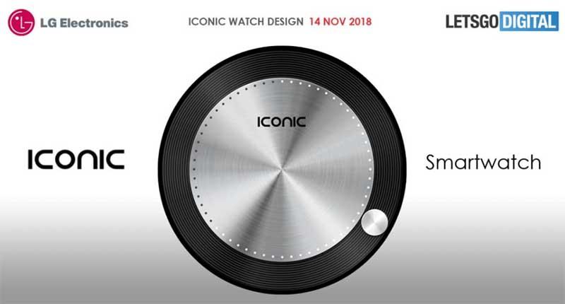 LG Iconic