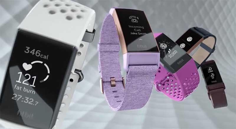 Fitbit Charge 4: предполагаемые характеристики, цена и дата выхода