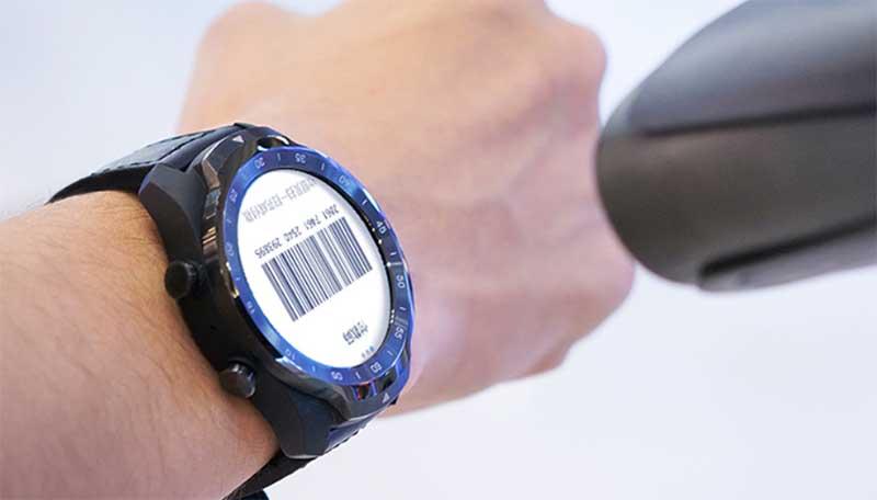Умные часы TicWatch Pro 4G с поддержкой LTE представлены в Китае