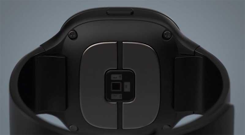 Смарт часы ASUS VivoWatch BP с тонометром появились в продаже