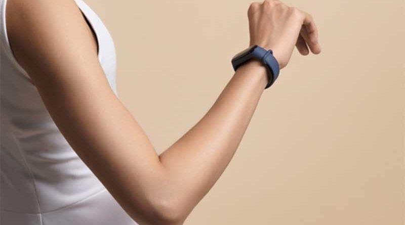 Xiaomi за три месяца продала больше 4 миллионов фитнес-браслетов