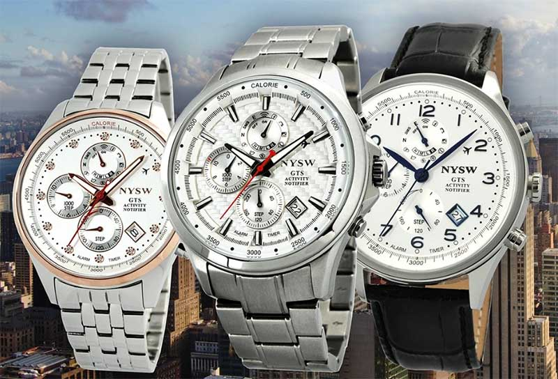 New York Standard Watch Manhattan, SoHo и Times Square