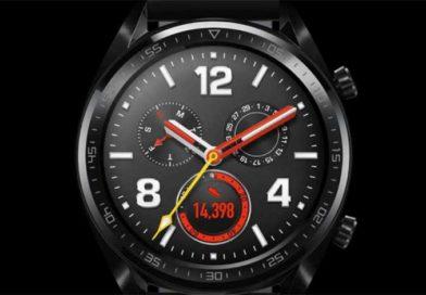 Honor готовится выпустить умные часы