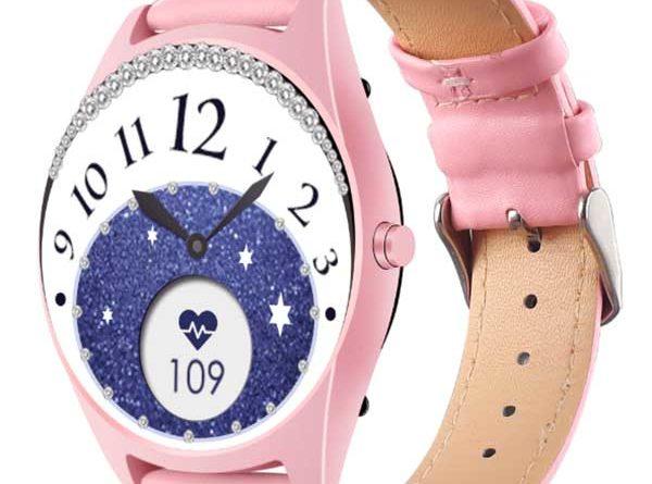 Женские умные часы Bakeey F1